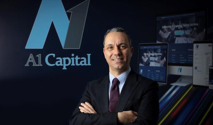 A1 Capital'in 2020 yılı kârı rekor artışla 73 milyon TL oldu