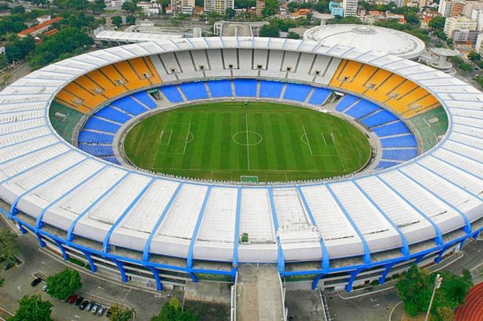 Brezilyada Maracana Stadı tartışması