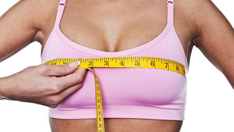 Büyük göğüsler birçok problemi tetikliyor