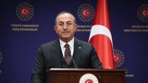 Çavuşoğlu duyurdu: Dendias Türkiye'ye gelecek!
