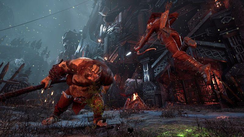 Dungeons & Dragons: Dark Alliance sistem gereksinimleri açıklandı