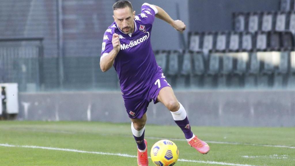 Franck Ribery için Monza iddiası