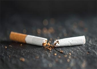 Sigara ramazanda daha zararlı hale geliyor