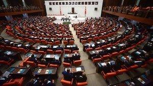 Türkiye'de kapatılan siyasi partiler hangileri?
