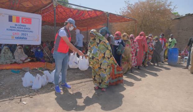 Türkiye'den Çad'a 2 yeni cami