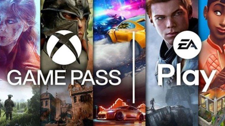 EA Play Xbox Game Pass ile güçlerini birleştirdi
