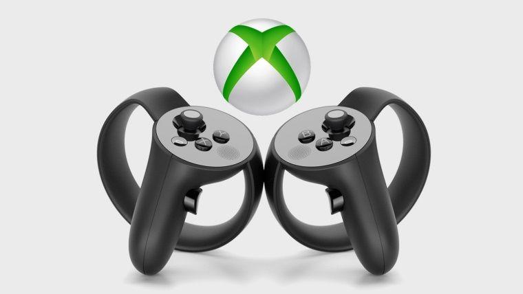 Xbox VR gözlüğü mü geliyor?